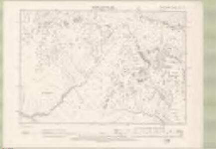 Argyll and Bute Sheet CXLII.NE - OS 6 Inch map