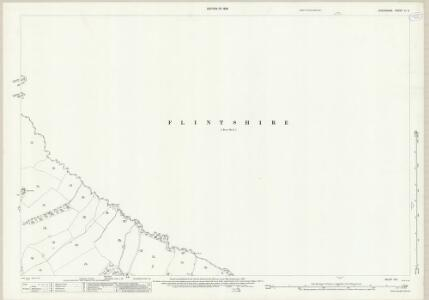 Shropshire VI.5 (includes: Ellesmere Rural; Overton) - 25 Inch Map