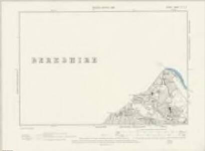 Surrey IV.NE - OS Six-Inch Map