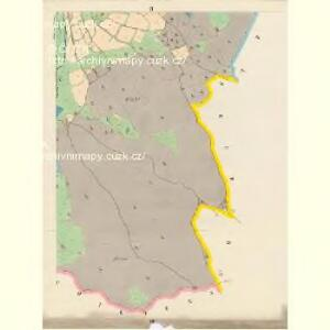 Friedersreith - c5647-3-005 - Kaiserpflichtexemplar der Landkarten des stabilen Katasters
