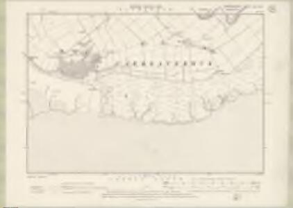 Dumfriesshire Sheet LXI.SW - OS 6 Inch map
