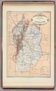 Provincia de Cordoba.