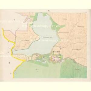 Zbudau - c9193-1-005 - Kaiserpflichtexemplar der Landkarten des stabilen Katasters