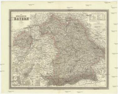 Das Königreich Bayern