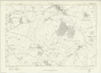 Buckinghamshire XXXVI - OS Six-Inch Map