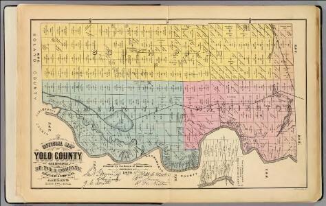 Yolo County 1.