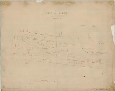 City of Sydney, Sheet K4, 1895