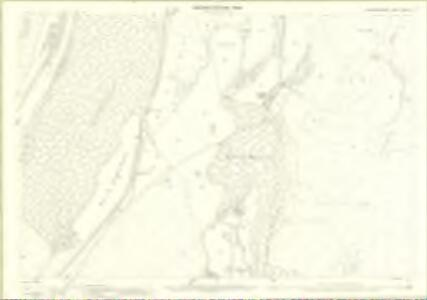 Inverness-shire - Mainland, Sheet  083.02 - 25 Inch Map