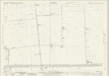 Lincolnshire CXLIV.6 (includes: Little Sutton; Long Sutton; Sutton Bridge; Tydd St Mary) - 25 Inch Map