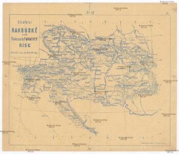 Císařství Rakouské aneb Rakousko-uherská říše