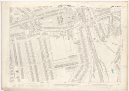 London XI.39 - OS London Town Plan