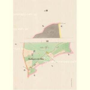 Neudorf (Nowa-Wes) - c5243-1-006 - Kaiserpflichtexemplar der Landkarten des stabilen Katasters