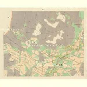 Hasel - c4128-2-005 - Kaiserpflichtexemplar der Landkarten des stabilen Katasters