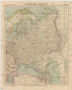 Europäisches Russland