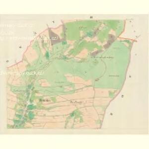 Binina - m0309-1-003 - Kaiserpflichtexemplar der Landkarten des stabilen Katasters