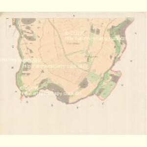 Goldenstein (Golsten) - m0204-2-008 - Kaiserpflichtexemplar der Landkarten des stabilen Katasters