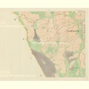 Jastrzaby - m1078-1-001 - Kaiserpflichtexemplar der Landkarten des stabilen Katasters