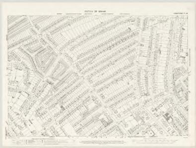 London VI.29 - OS London Town Plan