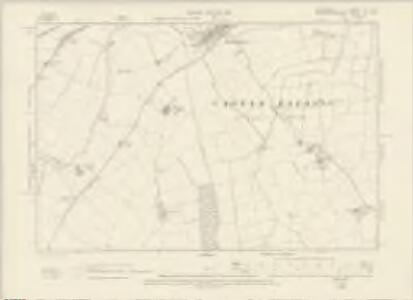 Wiltshire V.SE - OS Six-Inch Map