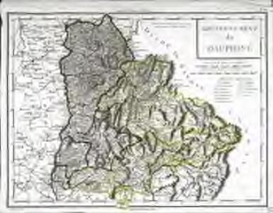 Gouvernement du Dauphiné