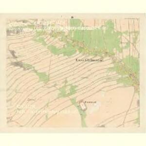 Gross Glockersdorf (Klokočowo Welke) - m1203-1-003 - Kaiserpflichtexemplar der Landkarten des stabilen Katasters