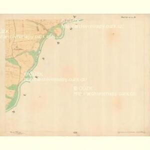 Kaplitz - c3043-1-006 - Kaiserpflichtexemplar der Landkarten des stabilen Katasters