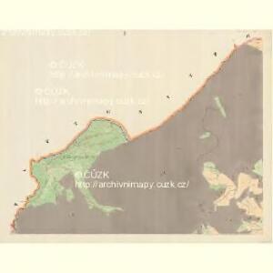 Unter Heinsendorf (Hinczin) - m0947-2-001 - Kaiserpflichtexemplar der Landkarten des stabilen Katasters