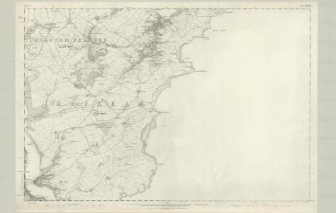 Devonshire CXXVIII - OS Six-Inch Map