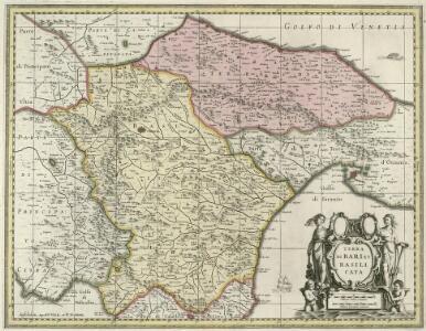 Terra di Bari et Basili Cata