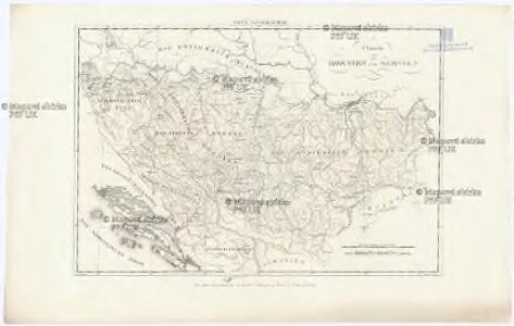 Charte von Bosnien und Servien