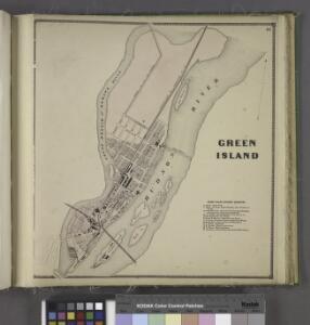 Green Islands [Village]; Green Islands Business Directory.