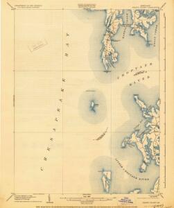 Sharps Island