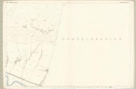 Ayr, Sheet XLII.8 (New Cumnock) - OS 25 Inch map