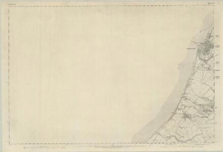 Cumberland XLIV - OS Six-Inch Map