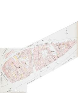 Insurance Plan of Bristol Vol II: sheet 49-3