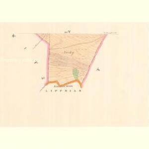 Dolloplass - m0547-1-005 - Kaiserpflichtexemplar der Landkarten des stabilen Katasters