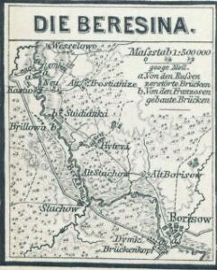 Die Beresina