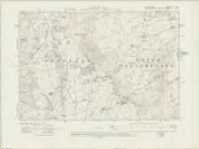 Lancashire XII.NE - OS Six-Inch Map