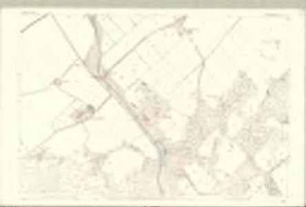 Inverness Mainland, Sheet XI.5 - OS 25 Inch map