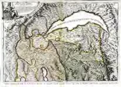 Parte settentrionale della Savoia