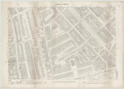 London VI.69 - OS London Town Plan