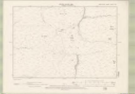 Argyll and Bute Sheet CCXLVI.NE - OS 6 Inch map