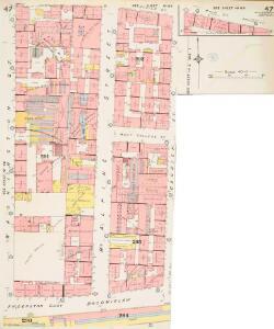 Insurance Plan of Glasgow Vol. III: sheet 47-1