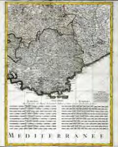 Carte de France, 12