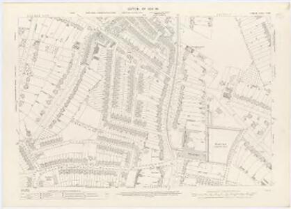 London XI.83 - OS London Town Plan