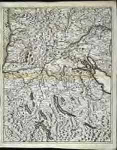 Totius s.r.i. circuli Suevici tabula chorographica, 3