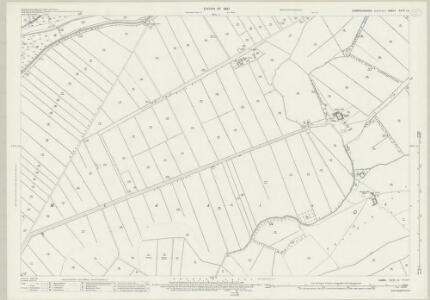 Cambridgeshire XXVI.15 (includes: Ely Holy Trinity With St Mary) - 25 Inch Map