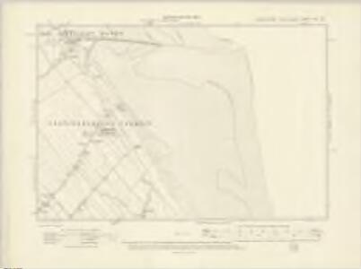 Lincolnshire XLIX.NE - OS Six-Inch Map