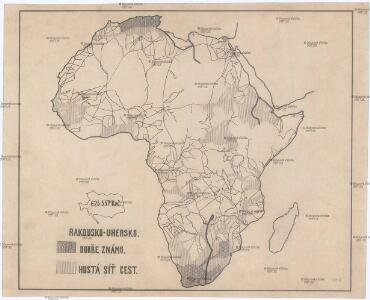 [Doprava v Africe]