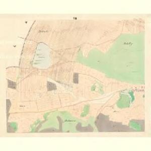 Wrazow (Wracow) - m3464-1-006 - Kaiserpflichtexemplar der Landkarten des stabilen Katasters